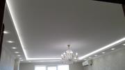 Натяжные потолки в Астане.