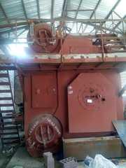 Очистка технологического и теплотехнического оборудования